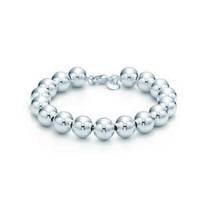 "Tiffany & Co. Jewelry - Tiffany & Co. ""HardWear"" Ball Bead Bracelet"